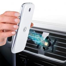 Tetrax SMART magnetic car support