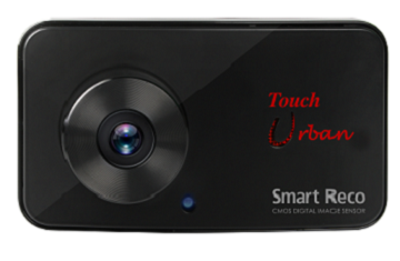 Smart Reco Touch Urban WHSR-362